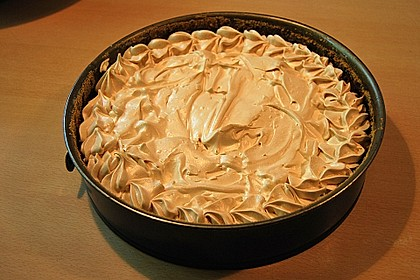 Rhabarber - Baiser - Kuchen 115