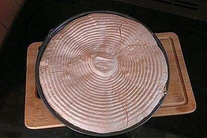 Rhabarber - Baiser - Kuchen 82