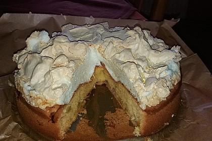 Rhabarber - Baiser - Kuchen 62
