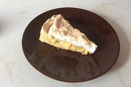 Rhabarber - Baiser - Kuchen 73