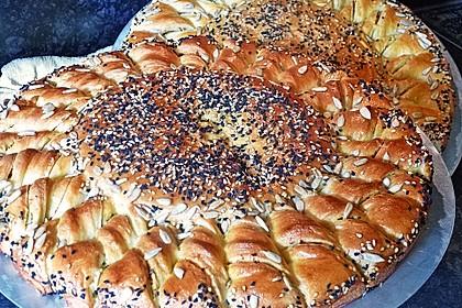 Türkische Hefeteilchen (Rezept mit Bild) von NG81 | Chefkoch.de