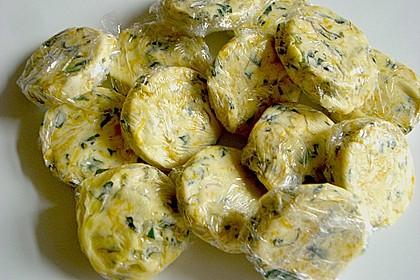 Bombaumel - Butter 1