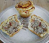Eichkatzerls Fleischpastetchen (Bild)