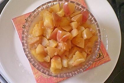 Apfelkompott - Apfelmus 17
