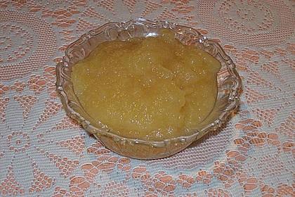 Apfelkompott - Apfelmus 9