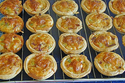 Mini-Party-Quiches 13