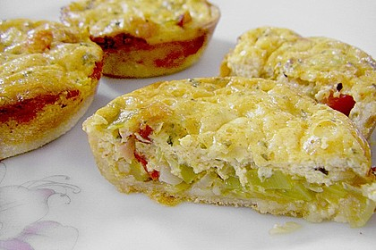 Mini-Party-Quiches 6