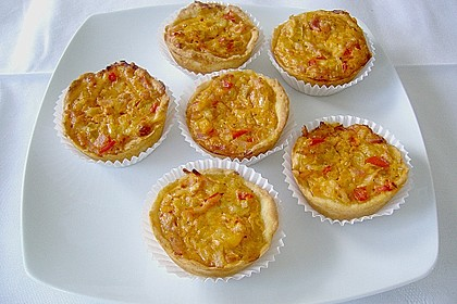 Mini-Party-Quiches 9