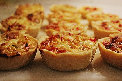 Mini-Party-Quiches 3