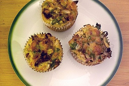 Mini-Party-Quiches 101