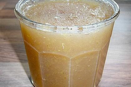 Trauben - Vanille - Marmelade 1