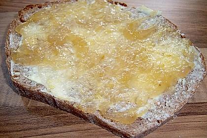 Trauben - Vanille - Marmelade