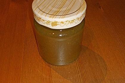 Trauben - Vanille - Marmelade 2