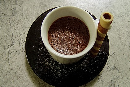 Little Pots of Chocolate 48