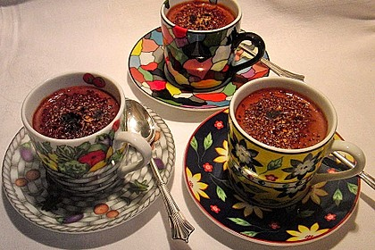 Little Pots of Chocolate 43