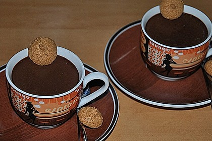 Little Pots of Chocolate 25