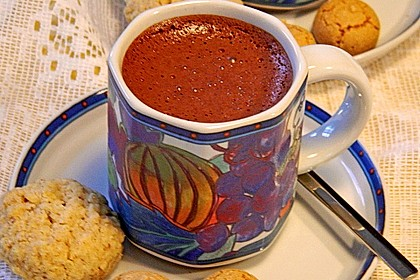 Little Pots of Chocolate 33