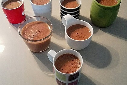 Little Pots of Chocolate 45