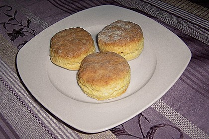 Buttermilch - Biskuits 7
