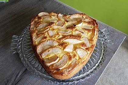 Schweizer Apfelkuchen 24