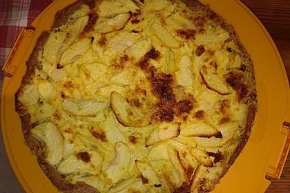 Schweizer Apfelkuchen 36