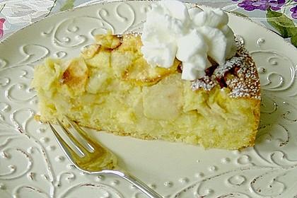 Schweizer Apfelkuchen 34