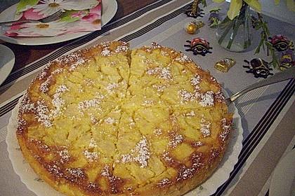 Schweizer Apfelkuchen 20