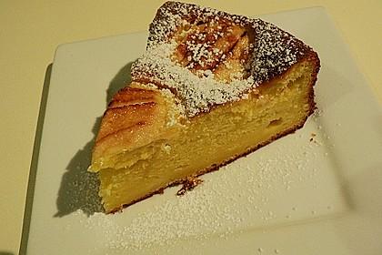Schweizer Apfelkuchen 11