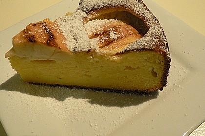 Schweizer Apfelkuchen 22
