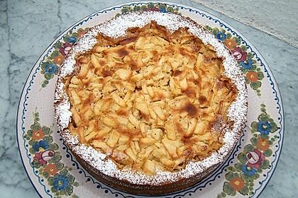 Schweizer Apfelkuchen 19