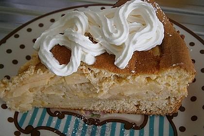 Schweizer Apfelkuchen 33