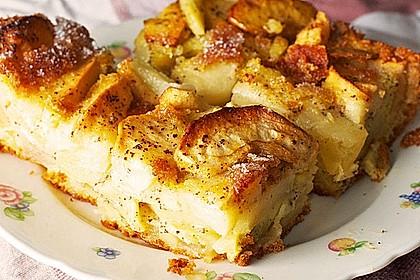 Schweizer Apfelkuchen 6