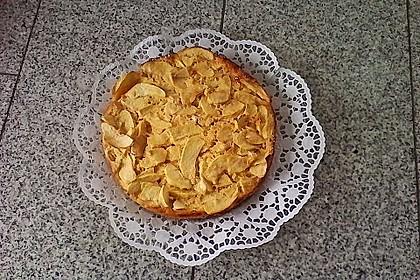Schweizer Apfelkuchen 25