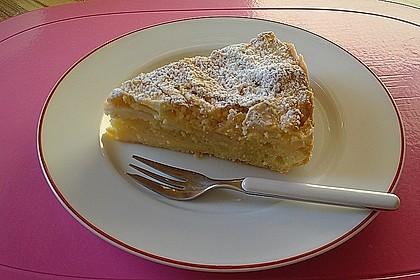 Schweizer Apfelkuchen 4