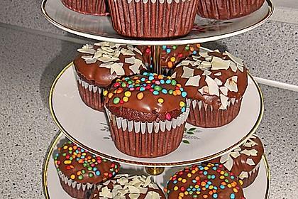 Ü - Muffins 1
