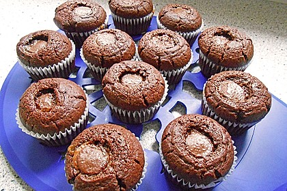 Ü - Muffins 20