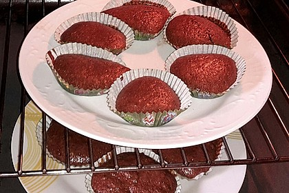 Sprudelige Muffins 2