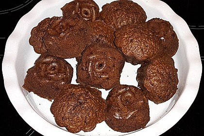 Sprudelige Muffins 1