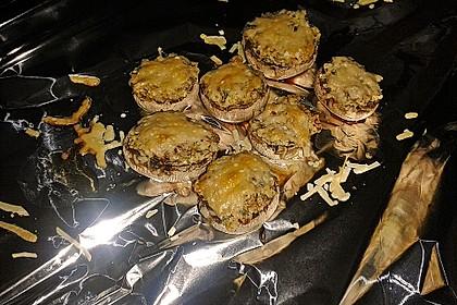 1A Grill - Pilze 1