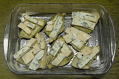 Puten - Gorgonzola - Liebelei 1