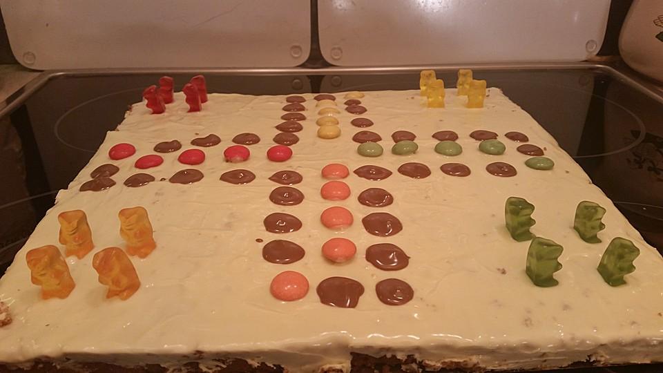 Gallery Of Die Schonsten Kuchen Sammlung. Oreo Fondant Torte Von  Julchen1810 Chefkoch De Barchen Argere Dich Nicht Kuchen Von Lisa 007  Chefkoch De ...