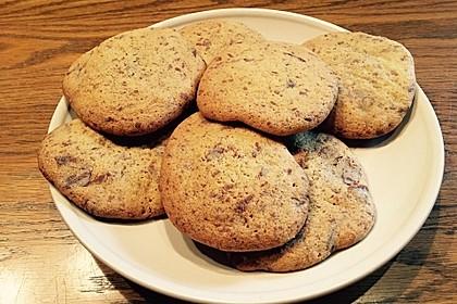 American Cookies wie bei Subway 282