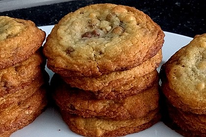 American Cookies wie bei Subway 88
