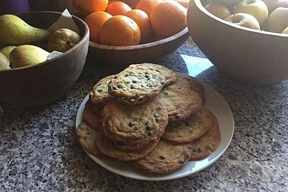 American Cookies wie bei Subway 110