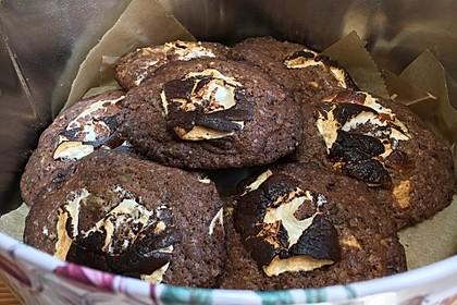American Cookies wie bei Subway 11