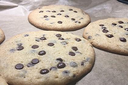 American Cookies wie bei Subway 114