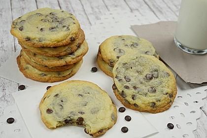 American Cookies wie bei Subway 117