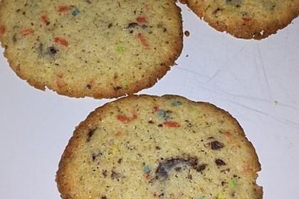 American Cookies wie bei Subway 283