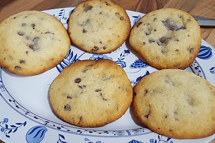 American Cookies wie bei Subway 52