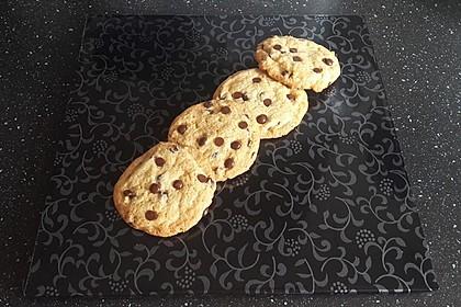 American Cookies wie bei Subway 12